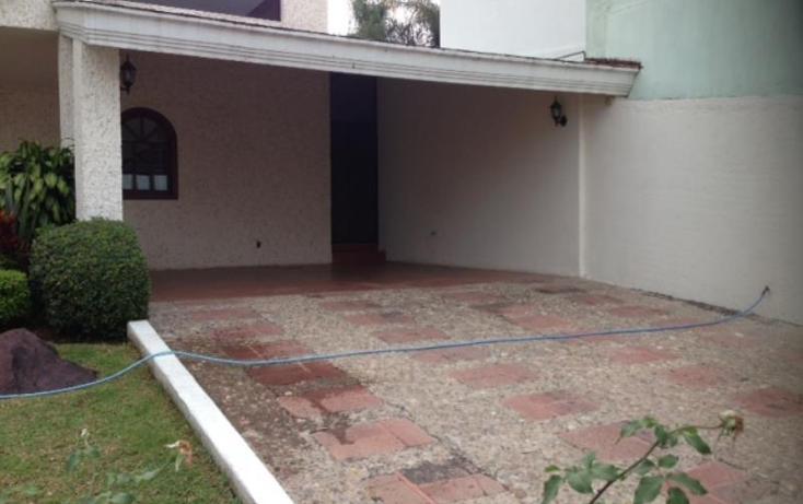 Foto de casa en venta en villas de irapuato 0, villas de irapuato, irapuato, guanajuato, 1633904 No. 03