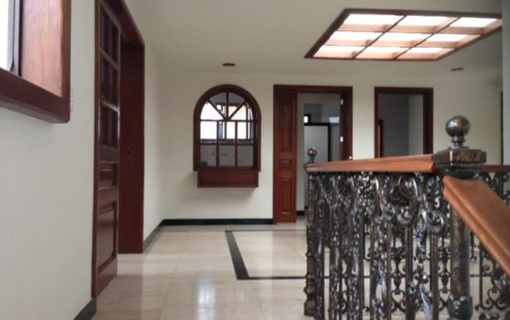 Foto de casa en venta en villas de irapuato 0, villas de irapuato, irapuato, guanajuato, 1633904 No. 10