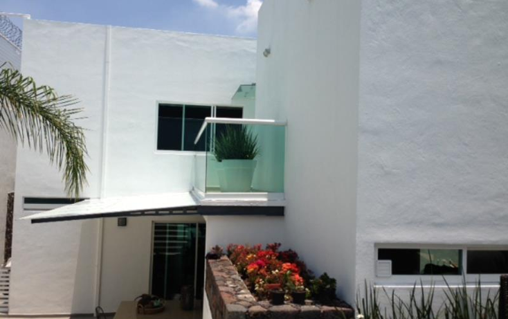 Foto de casa en venta en  0, villas de irapuato, irapuato, guanajuato, 2044578 No. 02
