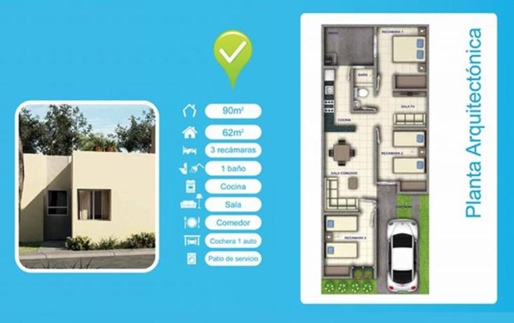 Foto de casa en venta en  0, villas de la corregidora, corregidora, querétaro, 1709454 No. 01