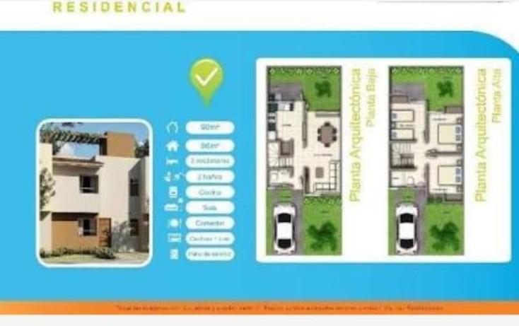 Foto de casa en venta en  0, villas de la corregidora, corregidora, querétaro, 1709482 No. 04