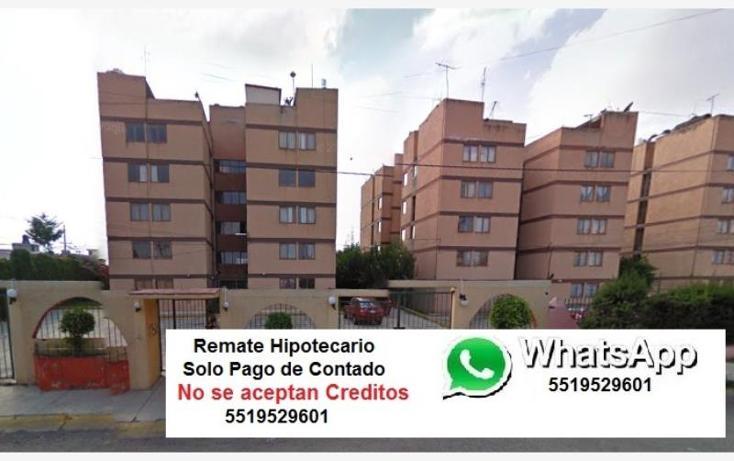 Foto de departamento en venta en  0, villas de la hacienda, atizapán de zaragoza, méxico, 1751948 No. 01