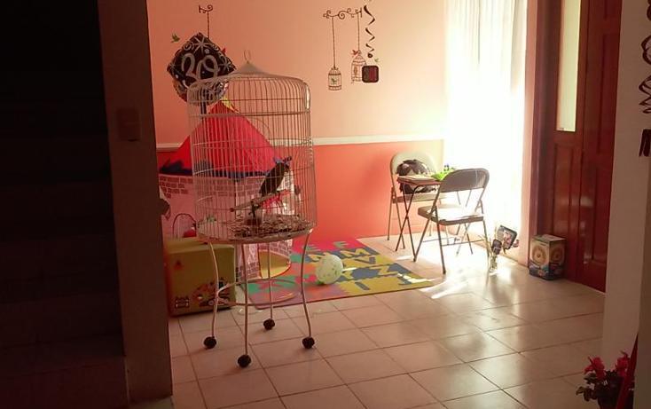 Foto de casa en venta en  0, villas del campestre, aguascalientes, aguascalientes, 1787288 No. 03
