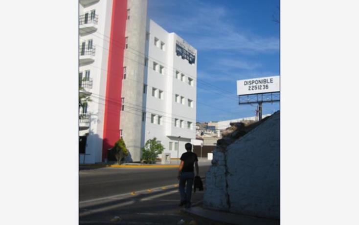 Foto de oficina en renta en  0, villas del parque, querétaro, querétaro, 1609856 No. 01