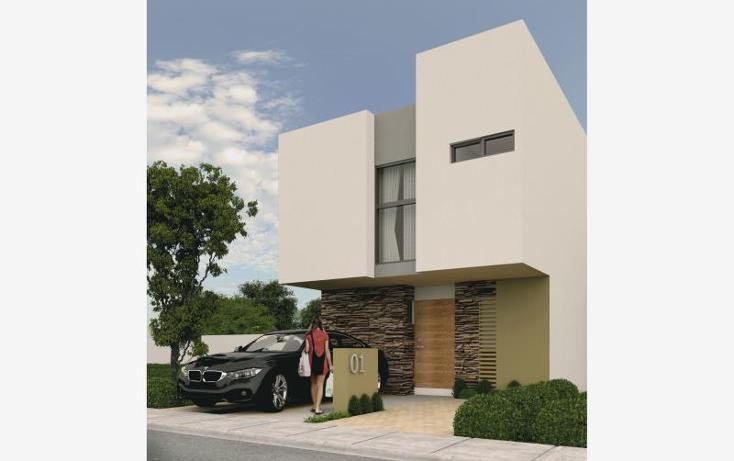 Foto de casa en venta en  0, villas del refugio, querétaro, querétaro, 2007422 No. 05