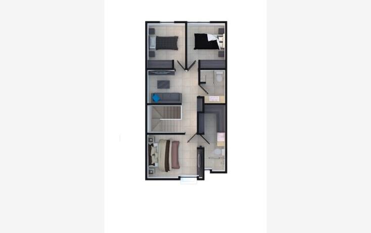 Foto de casa en venta en  0, villas del refugio, querétaro, querétaro, 2007422 No. 06