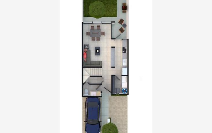 Foto de casa en venta en  0, villas del refugio, querétaro, querétaro, 2007422 No. 07