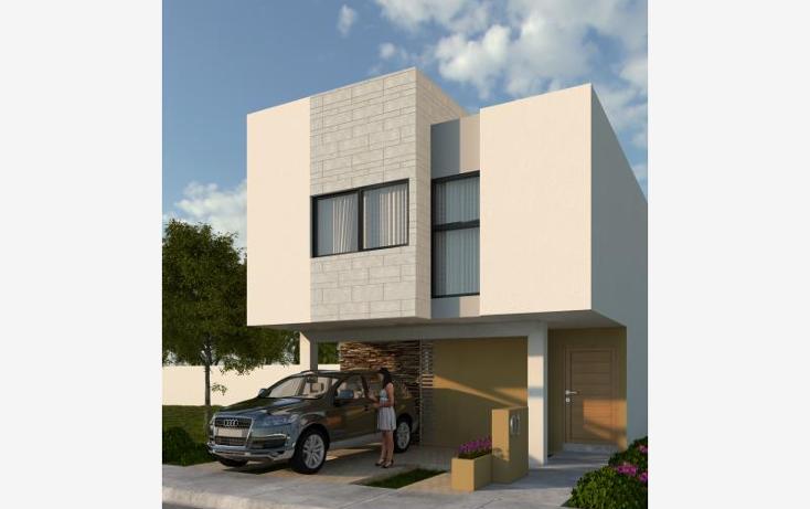 Foto de casa en venta en  0, villas del refugio, quer?taro, quer?taro, 2007428 No. 05