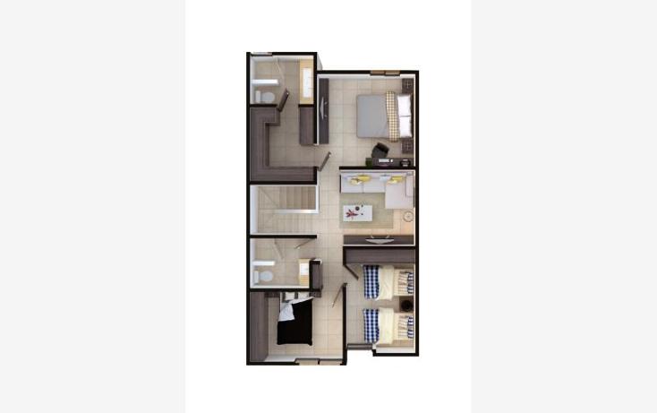 Foto de casa en venta en  0, villas del refugio, quer?taro, quer?taro, 2007428 No. 06