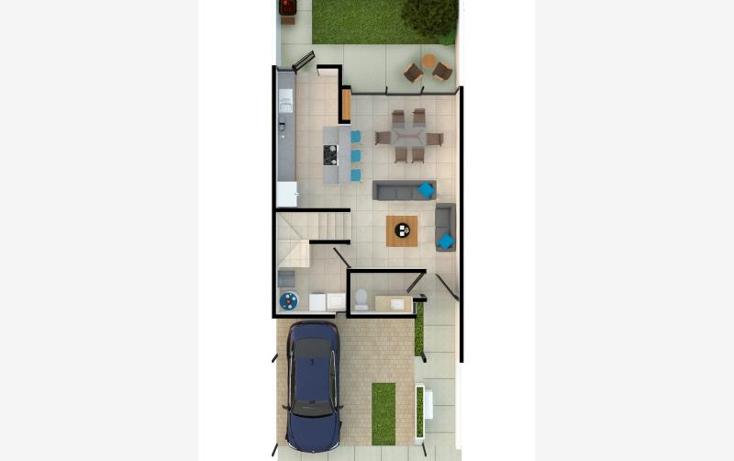 Foto de casa en venta en  0, villas del refugio, quer?taro, quer?taro, 2007428 No. 07