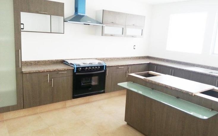 Foto de casa en venta en  0, villas del refugio, querétaro, querétaro, 854981 No. 14