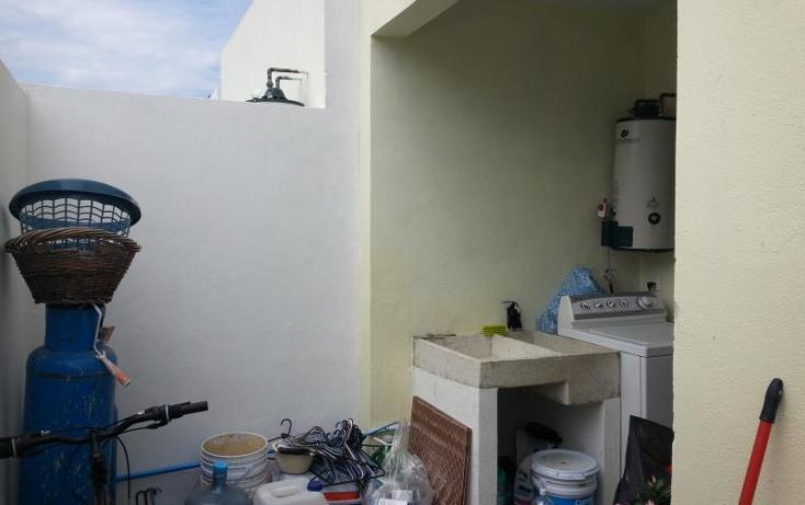 Foto de casa en venta en  0, villas diamante, villa de álvarez, colima, 375633 No. 07