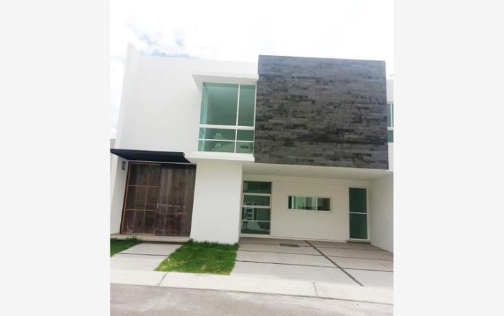 Foto de casa en venta en  0, vista 2000, querétaro, querétaro, 879565 No. 01