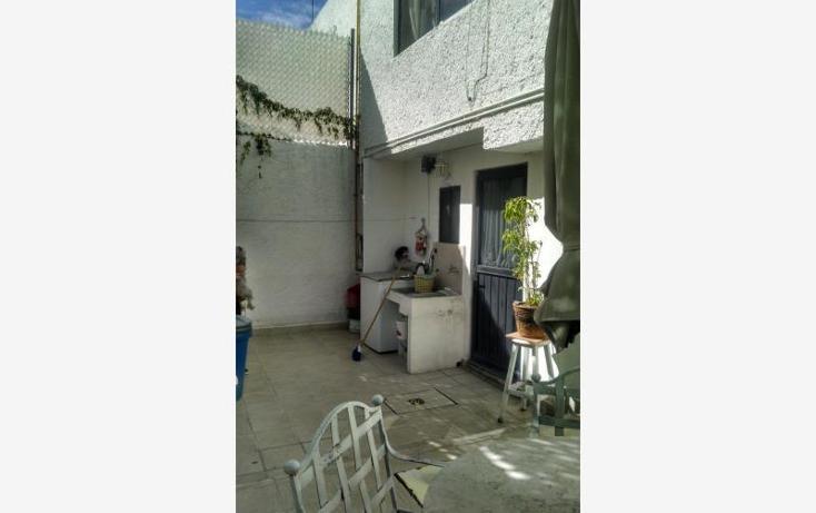 Foto de casa en venta en  0, vista alegre, querétaro, querétaro, 1214327 No. 13