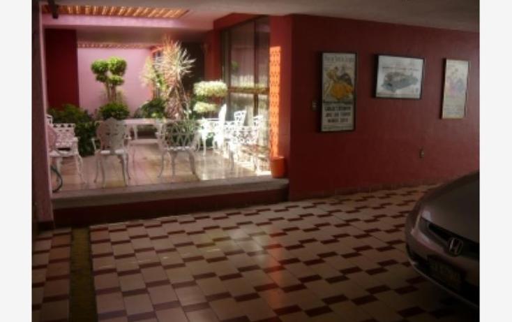 Foto de casa en venta en  0, vista bella, morelia, michoacán de ocampo, 1580364 No. 02