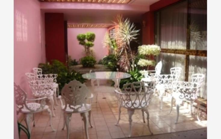 Foto de casa en venta en  0, vista bella, morelia, michoacán de ocampo, 1580364 No. 03