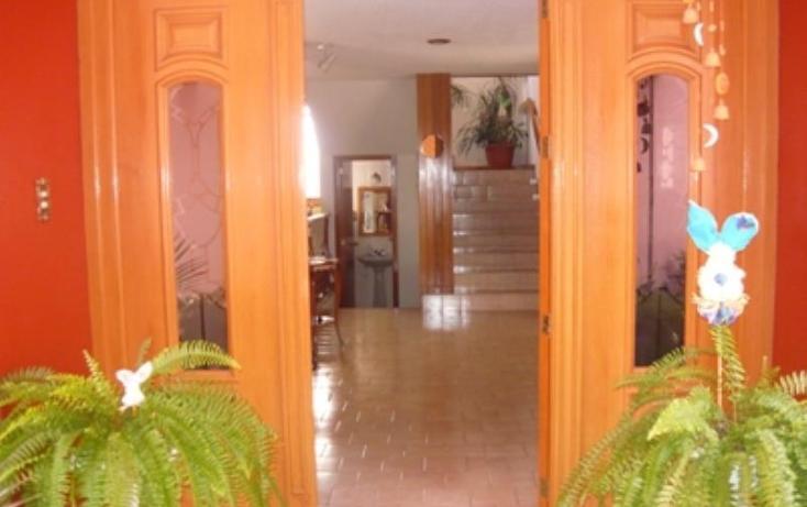 Foto de casa en venta en  0, vista bella, morelia, michoacán de ocampo, 1580364 No. 05