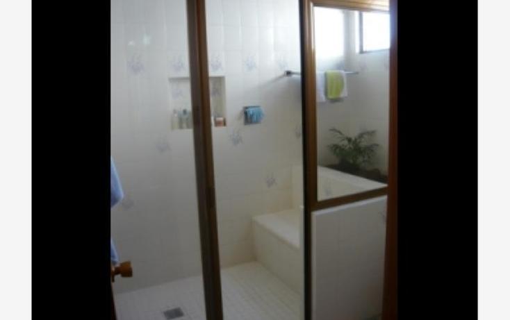Foto de casa en venta en  0, vista bella, morelia, michoacán de ocampo, 1580364 No. 09