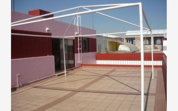 Foto de casa en venta en  0, vista bella, morelia, michoacán de ocampo, 1580364 No. 10