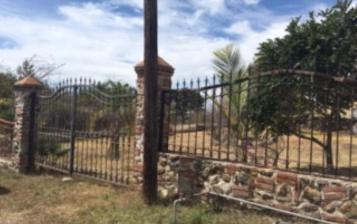 Foto de terreno habitacional en venta en  0, vista del lago (country club), chapala, jalisco, 1650110 No. 01