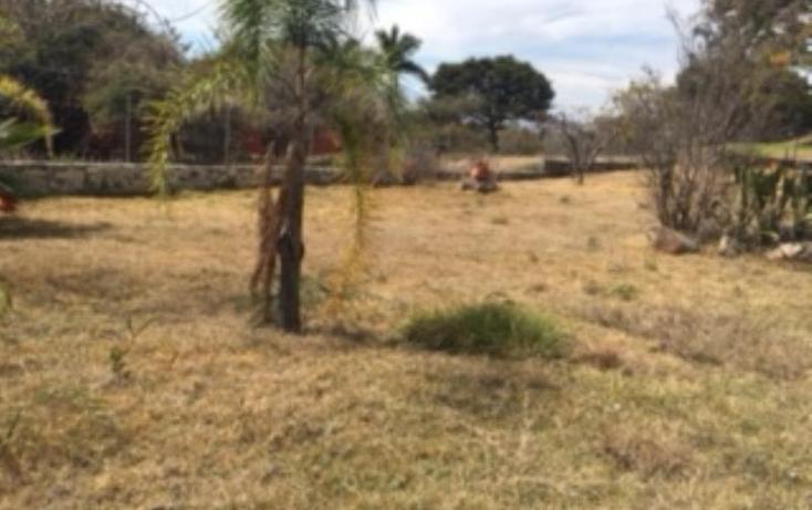 Foto de terreno habitacional en venta en vista del lago oriente 0, vista del lago (country club), chapala, jalisco, 1650110 No. 03