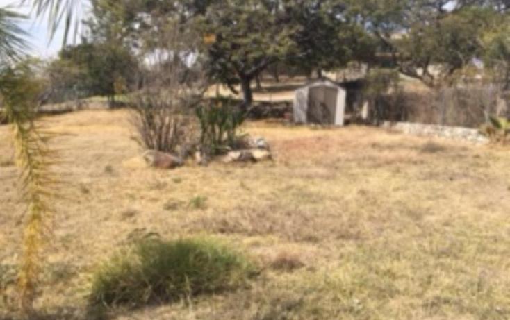 Foto de terreno habitacional en venta en vista del lago oriente 0, vista del lago (country club), chapala, jalisco, 1650110 No. 04