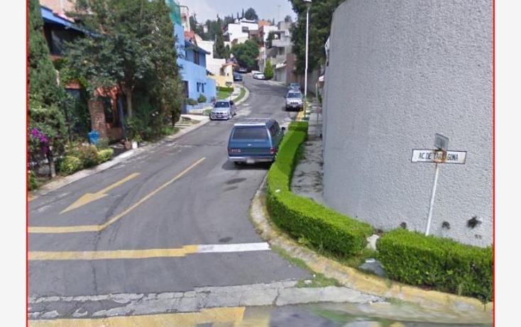 Foto de casa en venta en  0, vista del valle sección bosques, naucalpan de juárez, méxico, 2030906 No. 02