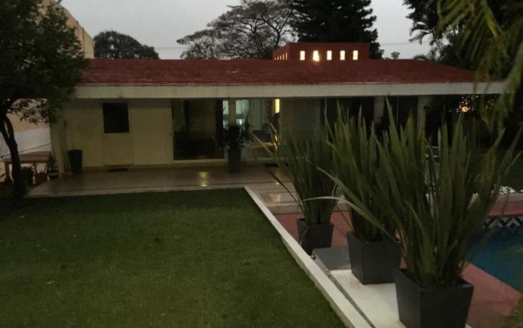 Foto de casa en venta en  0, vista hermosa, cuernavaca, morelos, 1621760 No. 14
