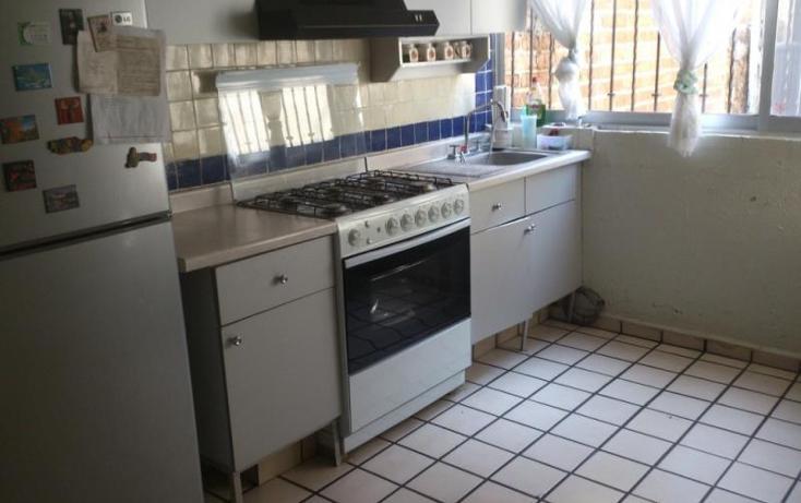 Foto de casa en venta en  0, vista hermosa, cuernavaca, morelos, 1670872 No. 04