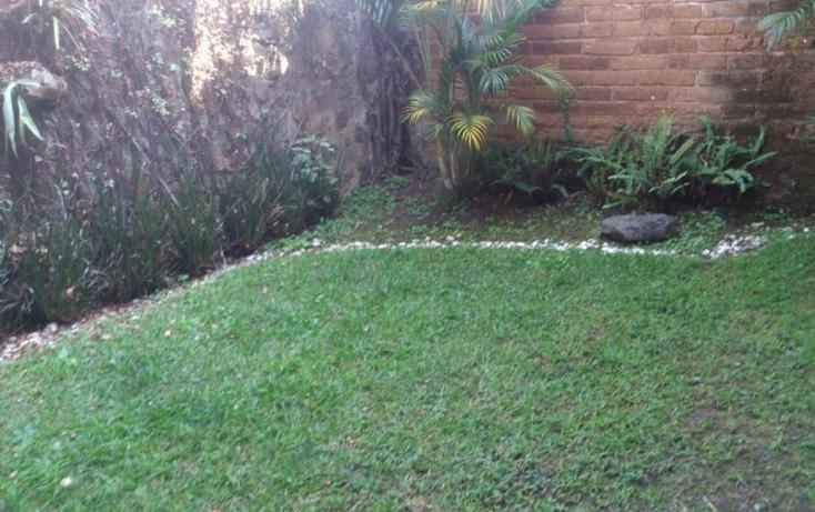 Foto de casa en venta en  0, vista hermosa, cuernavaca, morelos, 1670872 No. 09