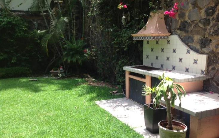 Foto de casa en venta en  0, vista hermosa, cuernavaca, morelos, 2031110 No. 04