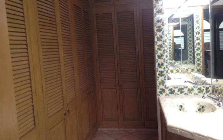 Foto de casa en venta en  0, vista hermosa, cuernavaca, morelos, 2031110 No. 10