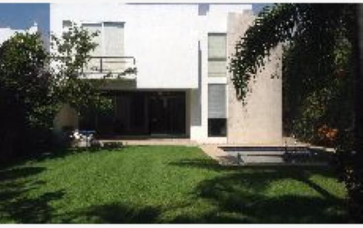Foto de casa en venta en vista 0, vista hermosa, cuernavaca, morelos, 2663711 No. 08