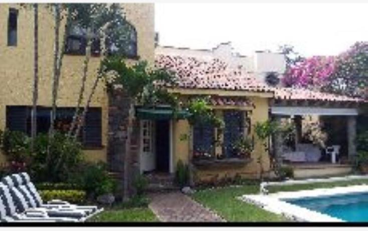 Foto de casa en venta en villa 0, vista hermosa, cuernavaca, morelos, 2694065 No. 01