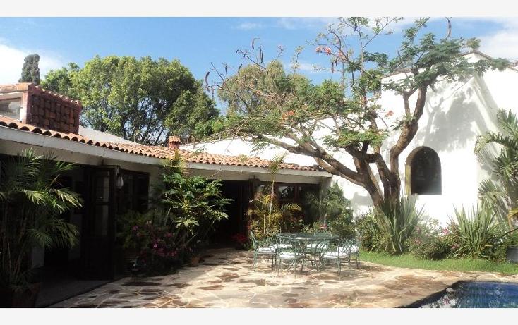 Foto de casa en venta en  0, vista hermosa, cuernavaca, morelos, 397493 No. 02