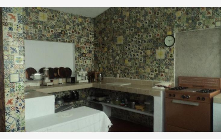 Foto de casa en venta en  0, vista hermosa, cuernavaca, morelos, 397493 No. 04