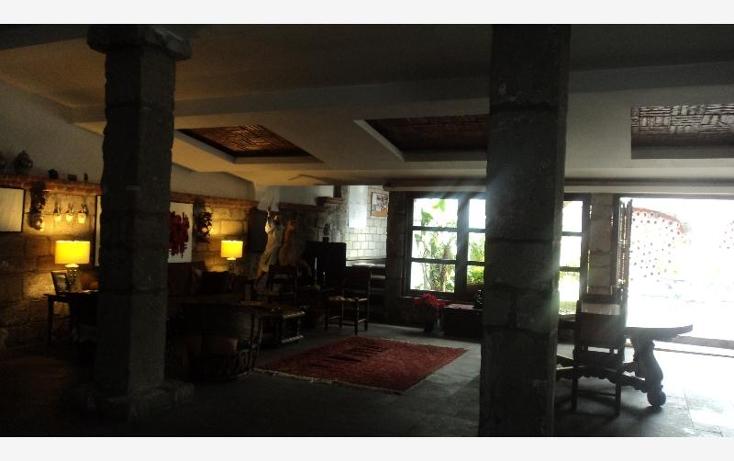 Foto de casa en venta en  0, vista hermosa, cuernavaca, morelos, 397493 No. 06