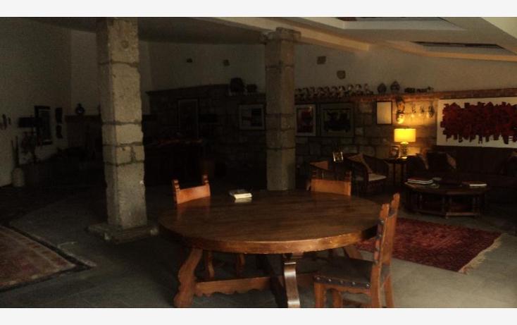 Foto de casa en venta en  0, vista hermosa, cuernavaca, morelos, 397493 No. 12