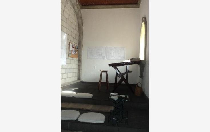 Foto de casa en venta en  0, vista hermosa, cuernavaca, morelos, 397493 No. 13