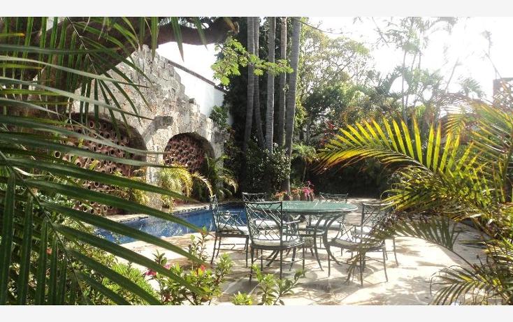 Foto de casa en venta en  0, vista hermosa, cuernavaca, morelos, 397493 No. 15