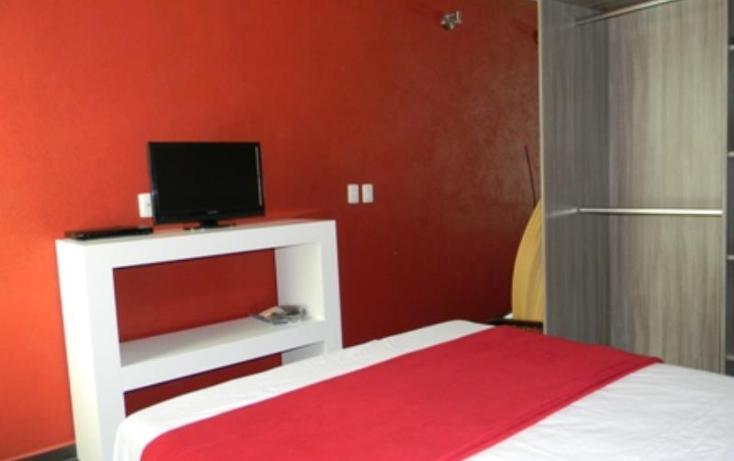 Foto de departamento en renta en  0, vista hermosa, querétaro, querétaro, 855499 No. 14