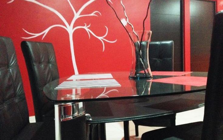 Foto de departamento en renta en  0, vista hermosa, querétaro, querétaro, 855759 No. 05