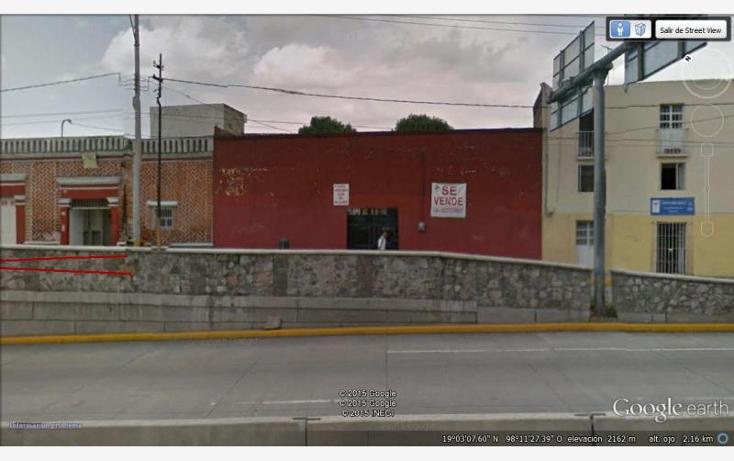 Foto de terreno comercial en venta en  0, xanenetla, puebla, puebla, 1190405 No. 03