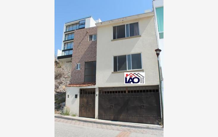 Foto de casa en venta en  0, zona este milenio iii, el marqués, querétaro, 2031908 No. 01