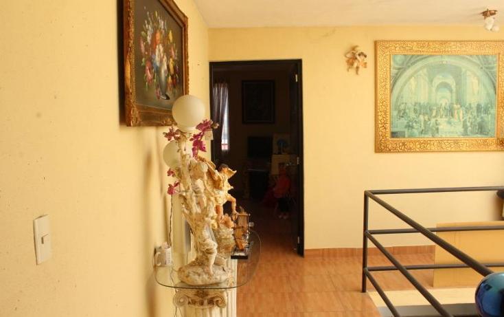 Foto de casa en venta en  0, zona este milenio iii, el marqués, querétaro, 2031908 No. 04