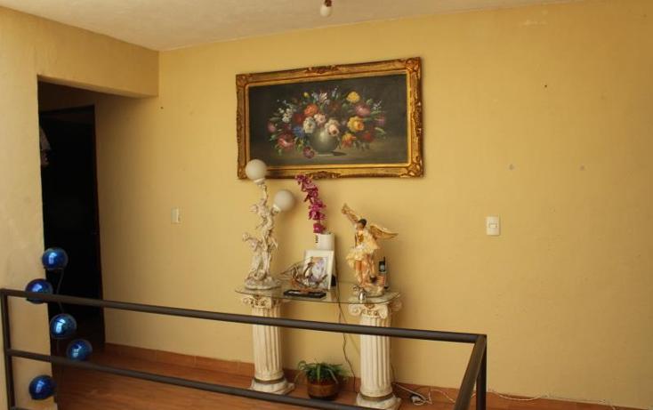 Foto de casa en venta en  0, zona este milenio iii, el marqués, querétaro, 2031908 No. 06