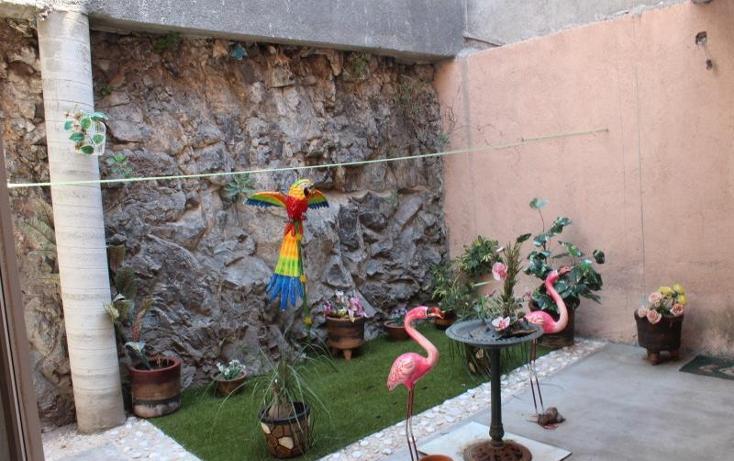 Foto de casa en venta en  0, zona este milenio iii, el marqués, querétaro, 2031908 No. 08