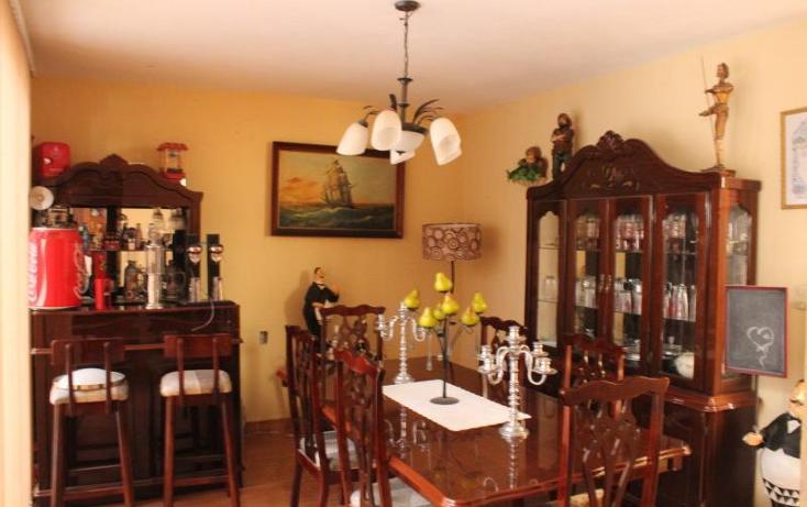 Foto de casa en venta en  0, zona este milenio iii, el marqués, querétaro, 2031908 No. 10
