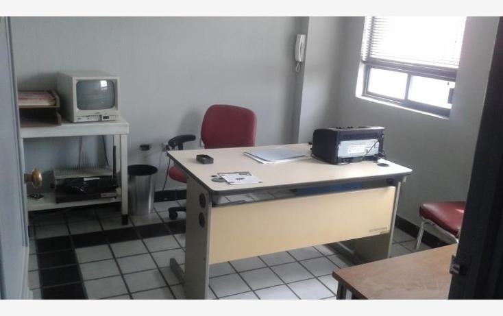 Foto de oficina en renta en  0, zona industrial nombre de dios, chihuahua, chihuahua, 1763966 No. 03