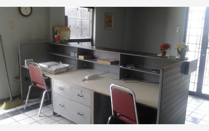 Foto de oficina en renta en  0, zona industrial nombre de dios, chihuahua, chihuahua, 1763966 No. 04